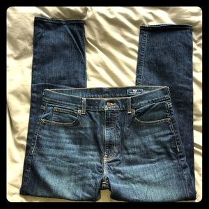 Vineyard Vines straight fit jeans